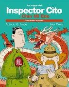 (Número 7) Año Nuevo en China (Los casos del Inspector Cito y su ayudante Chin Mi Edo) - Antonio González Iturbe - edebé