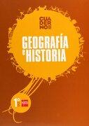 Geografía e historia. 1 ESO. Aprende y aprueba. Cuaderno - Equipo Pedagógico Ediciones SM - SM
