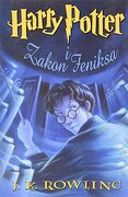 Harry Potter i Zakon Feniksa - Joanne K. Rowling - Media Rodzina