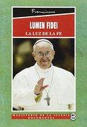Lumen Fidei - Papa Francisco - EDIBESA