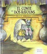 El conte dels dos ratolins (Albums Ilúlustrats)