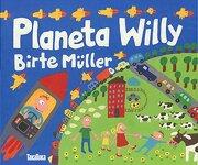 Planeta Willy - Birte Müller - Takatuka