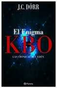 El enigma KBO - J. C. Dorr - Planeta