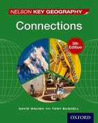 Nelson key Geography Connections Student Book (libro en inglés) - David Waugh; Tony Bushell - Oup Oxford
