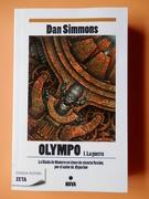 Olympo. I. La guerra