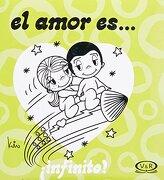 El Amor es... ¡Infinito! - Vergara & Riba - Vergara & Riba