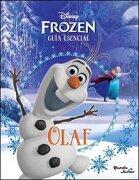 Guía esencial de Olaf - Frozen - Planeta