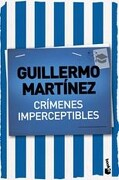 CRIMENES IMPERCEPTIBLES-BOOKET  - MARTINEZ, GUILLERMO  -