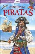 Aventuras de piratas (Leer con Susaeta - nivel 4)