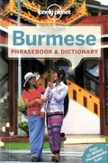 Lonely Planet Burmese Phrasebook & Dictionary (libro en Inglés) - Vicky Bowman Lonely Planet - Lonely Planet