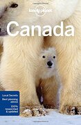 Lonely Planet Canada (Travel Guide) (libro en Inglés) - Lonely Planet - Lonely Planet