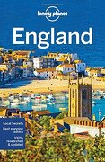 Lonely Planet England (Travel Guide) (libro en Inglés) - Lonely Planet - Lonely Planet