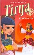 Tirya y el trono de Isis (Umbriel juvenil) - Alain Surget - Umbriel