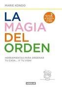 La Magia del Orden - Kondo Marie - Aguilar