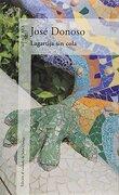 lagartija sin cola (alfaguara) - José Donoso - aguilar