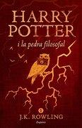 Harry Potter i la Pedra Filosofal - J.K. Rowling - Editorial Empúries