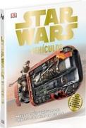 Star Wars. Vehiculos. Naves y Otros Vehículos del Universo Star Wars e - George Lucas,Ryder Windham - Dorling Kindersley