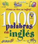 1000 Palabras En Inglés (Libros para todos) - Ana Serna Vara - Todolibro