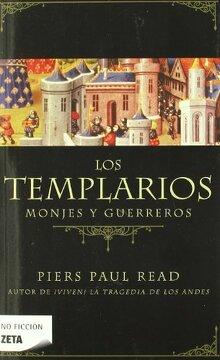 portada Los Templarios