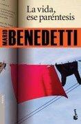 Vida Ese Parentesis La Booket - Benedetti Mario - Planeta