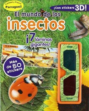 portada Insectos