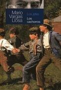 JEFES LOS/CACHORROS LOS Alfaguara TD - Vargas Llosa M. - BASILICO