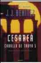 portada caballo de troya 5-cesarea booket