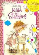 mi libro de stickers - zig-zag - guadal