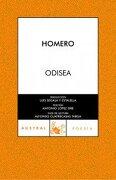 odisea-austral - homero - emece
