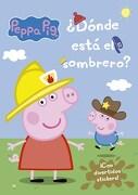 Donde Esta el Sombrero - Peppa Pig - Altea