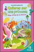 Quieres ser una Princesa? - Editorial Guadal S.A. - Guadal Sa Editorial