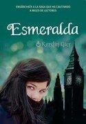 Esmeralda Montena - Gier Kerstin - Sudamerica