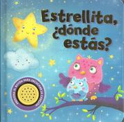 Estrellita Donde Estas - Latinbooks - Latinbooks
