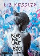 Read me Like a Book - Liz Kessler - Destino