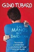 Las Manos que Inventan - Gino Tubaro - Paidos