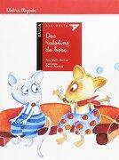Dos ratolins de bosc (libro en Catalán) - Pere Martí i Bertran - Edicions Baula