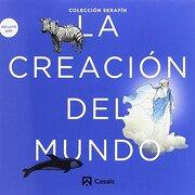 La creación del mundo - Varios - Editorial Casals 0, Spain