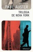 trilogia de nova york - paul auster - labutxaca