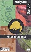 Rikki-tikki-tavi (Relato Corto Aguilar) - Rudyard Kipling - Aguilar