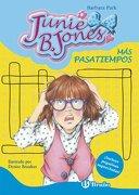 Más Pasatiempos Junie b. Jones - Barbara Park - Bruño