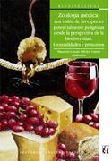 Zoologia Medica: Una Visión de las Especies - Mauricio Canals - Editorial Universitaria