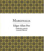 Marginalia - Edgar Allan Poe - Montacerdos Ediciones
