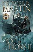 Joc De Trons 2 (COMIC BOOKS) - George R. R. Martin - Fanbooks