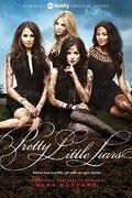 Pretty Little Liars (Pretty Little Liars, Book 1) (tv Tie-In) (libro en Inglés) - Sara Shepard - Harperteen