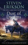 Malazan Book of the Fallen 09. Dust of Dreams (libro en Inglés) - Steven Erikson - Macmillan Usa