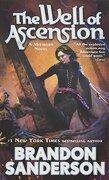 El Pozo de la Ascensión: Book dos de Mistborn por Brandon Sanderson (Jun 32008) (libro en inglés) - Brandon Sanderson - Macmillan Usa