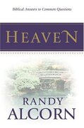 heaven: biblical answers to common questions (booklet) - randy alcorn - tyndale house publishers