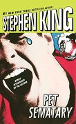 Pet Sematary (libro en inglés) - Stephen King - Pocket Books