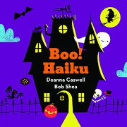 Boo! Haiku: Architects of Community (libro en Inglés) - Deanna Caswell - Abrams