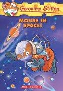 Mouse in Space! (Geronimo Stilton #52) (libro en inglés) - Geronimo Stilton - Scholastic